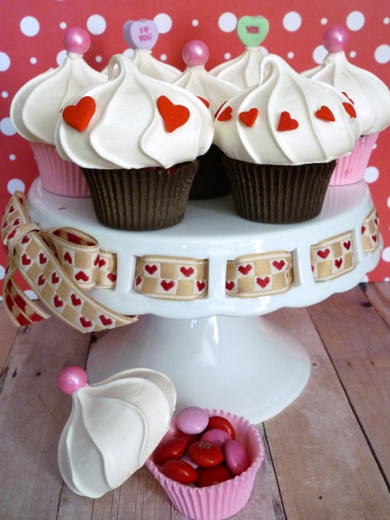 edible cupcake box