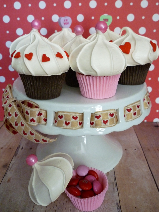 edible cupcake box
