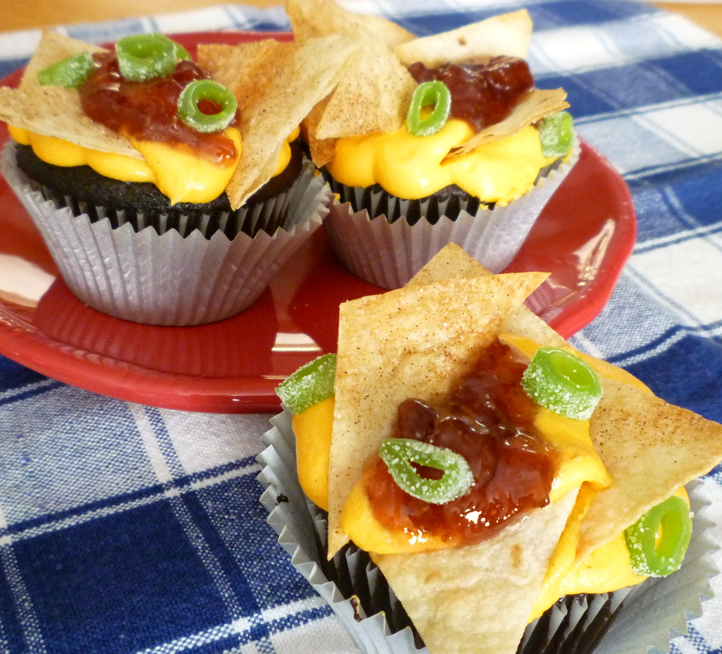 Are you going to a Super Bowl party? Are you going to consume nachos ...