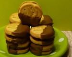 twix sandwich cookies