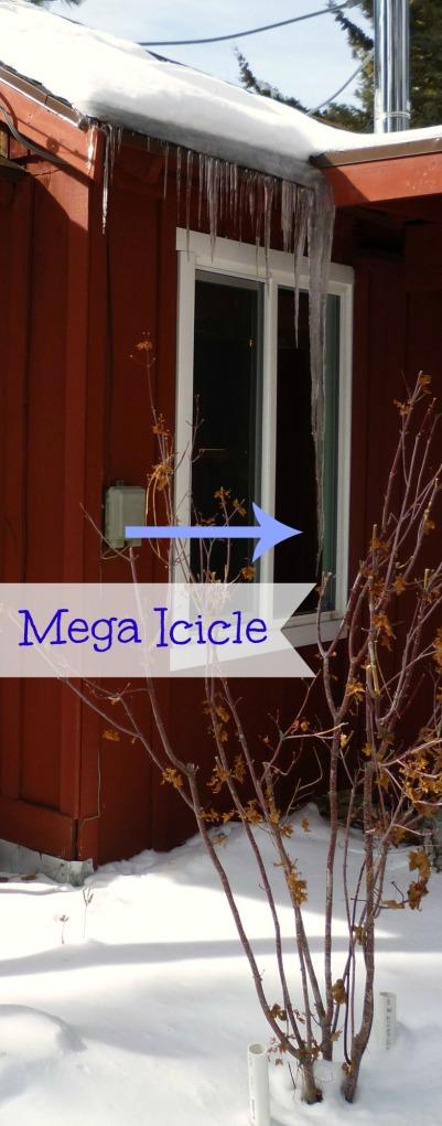 Mega Icicle