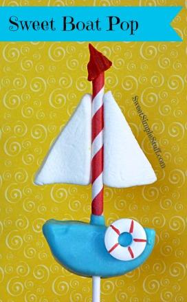 Sweet Boat Pop
