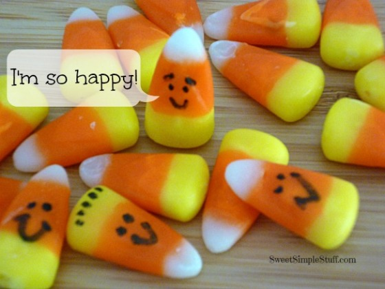 happy candy corn
