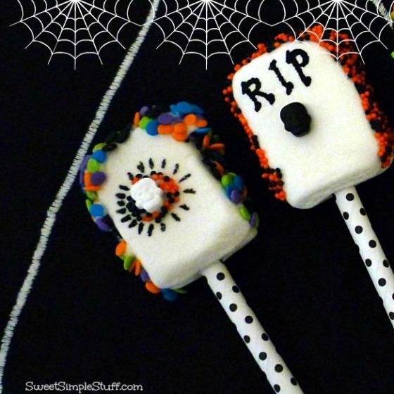 P1030264 marshmallow stackers tombstones