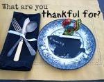 thanksgiving chalk chocolate turkey