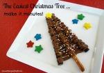 easiest christmas tree to make