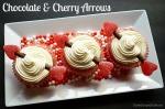 P1030615 Chocolate & Cherry Arrows