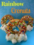 P1030704 Rainbow Cronuts