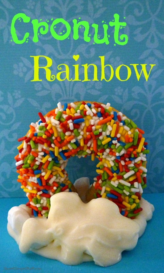 P1030706 Cronut Rainbow