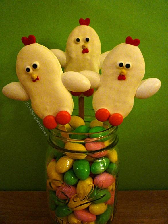 Nutter Butter Chicken Rooster