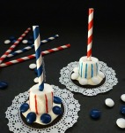 Uncle Sam Hat Pops - SweetSimpleStuff