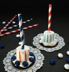 Uncle Sam Hat Pops - SweetSimpleStuff