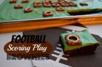 Football Scoring Play Brownies - SweetSimpleStuff