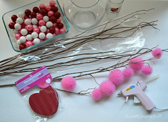 Bubble Gum Valentine's Day by SweetSimpleStuff