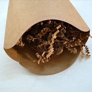French Fry Box by SweetSimpleStuff