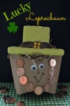 Lucky Leprechaun by SweetSimpleStuff