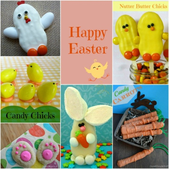 Happy Easter from SweetSimpleStuff